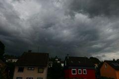 Donnerwetter Nürnberg