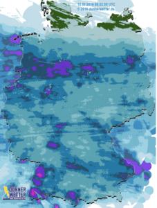 Wetter Donnerwetterde Mit 30 Tage Wettervorhersage