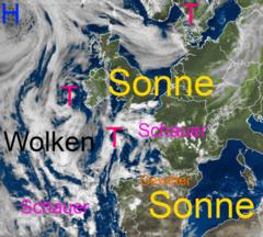 Wetter In Bremen 14 Tage
