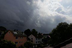 Wetter In Ulm