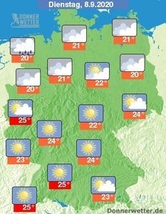 Wetter Heute Lörrach