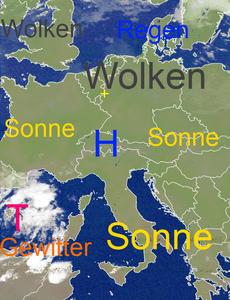 Wetter Bad Wildungen 14 Tage