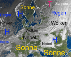 Das Wetter In Aschaffenburg