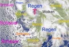 Wetter Oldenburg 15 Tage
