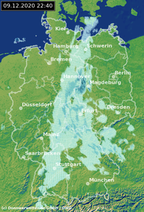 Wetter Breisgau