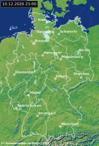 Wetter Wusterwitz