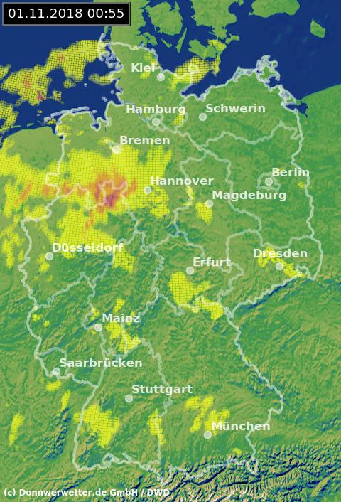 Wetter Rott Am Lech