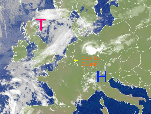 Wetter In Markgröningen