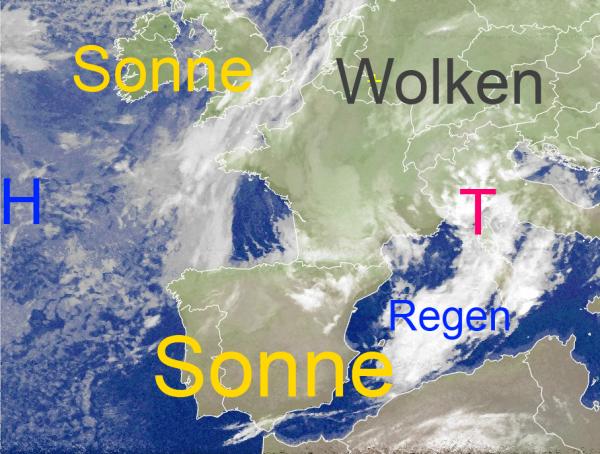 Wetter In Hahnstätten
