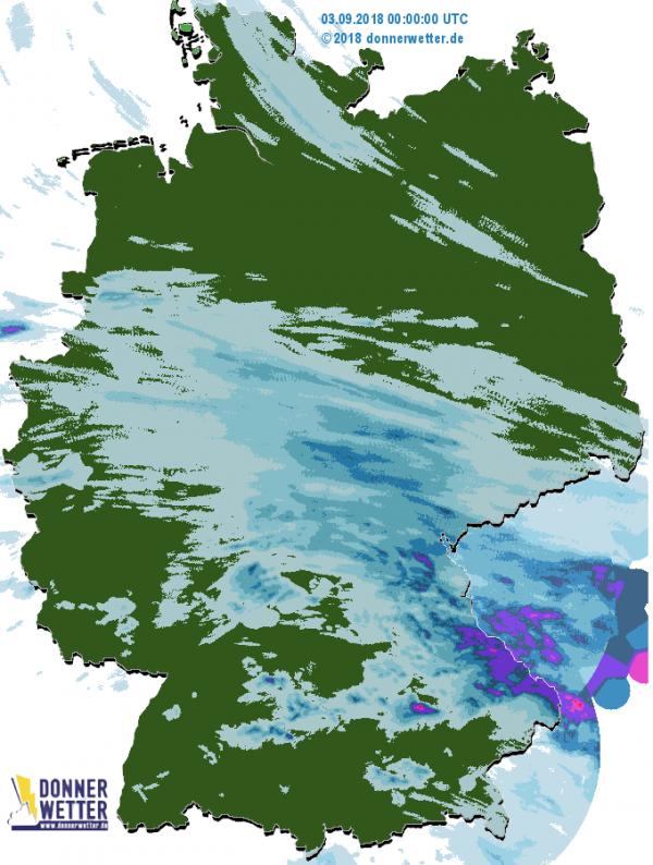 Wetterbericht Langenau